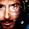 The Avengers -Tony-