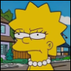 Lisa the simpsons pissed off