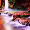 Nature: Waterfall