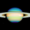 Nature: Saturn
