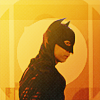 batman [abed; community]