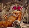 разрешите представиться - царь