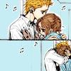 Nobu/Hachi Embrace Music - drazel_jollux
