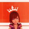 Kingdom Hearts » Queen of Hearts