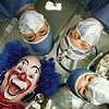 хирурги клоун