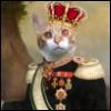 King Reuben