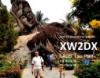 XW2DX Laos