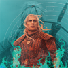 TV: Geralt [The Witcher]