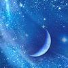 Nature: Moon (Crescent)