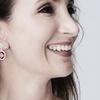 Lauren Profile Smile