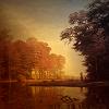 Autumn: Trees (Soft focus)