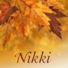 Autumn: Leaves (Name)