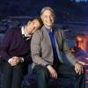 Campfire Tony/Gibbs by Solariana