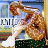 ReginaGiraffe: Giraffe Woman - Heuradys