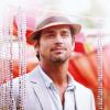 Actor - Matt Bomer Pretty