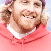 Cole Beasley - Smile - NFL