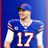 Josh Allen - Cute Far Away - NFL