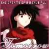 Dreams of Tomorrow (Kagome) - cowgirled
