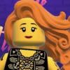 gingerwitch, lego, minifigure