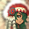 indian, native american