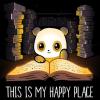 Books - Happy Place