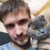 моё фото, кошка