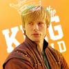 Arthur - KING - Merlin