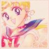 Sailor Moon Smile - _moonangel_
