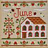 Months: June