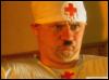 Маски в больнице