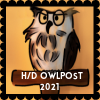 Owlpost 2021
