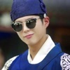 Lee Yeoung Crown Prince