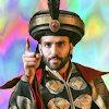 FILM - Aladdin - Jafar