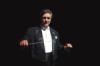 Conductor Roman Moiseyev; Роман Моисеев
