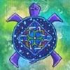 journey, turtle