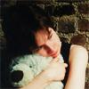 lonely, sad, hug