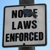 No laws