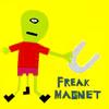 Kibbles: Freak Magnet Violent Femmes