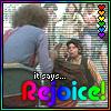 Godspell // Rejoice