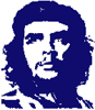 "ernesto ""che"" guevara = the man"