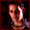 Lumenara Dhahm: punk!Xan collar