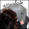 emulate userpic