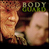 bodyguard- by iamsab
