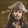PotC - Pirate!