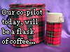 Flask of Coffee