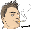 quent