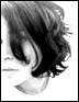 me. black and white 2.