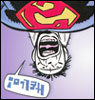 some guy: bizarro