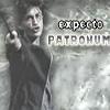 Expecto Patronum >> Me