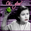 SB - Betty - Oh you!